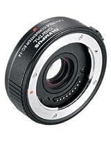 Olympus EC14 1.4x Teleconverter Lens (for at f/2.8 on E-System lenses)