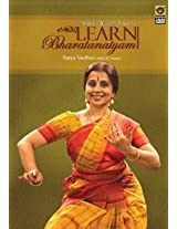 Learn Bharatnatyam-Natya Vardhini