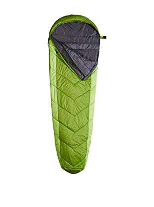 Black Crevice Schlafsack Alaska grün