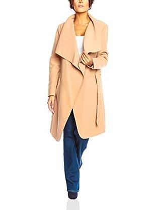 Special Coat Abrigo Paprika