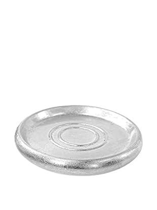 Nameek's Solisa Soap Holder, Silver