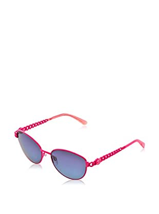 Just Cavalli Sonnenbrille JC593S (57 mm) pink