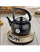 Stainless Steel Water Kettle Induction Cooker Tea Pot Coffee Pot
