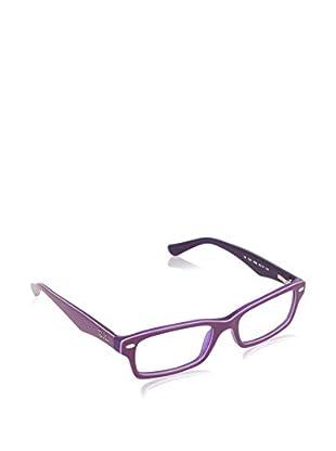 Ray-Ban Gestell 1530 358948 (48 mm) violett