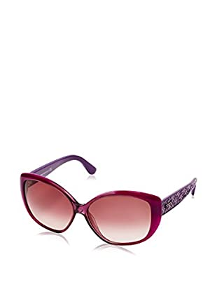 Tod'S Gafas de Sol TO0111 (61 mm) Fucsia / Morado