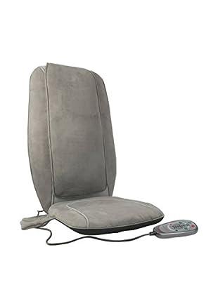 Macom Massageauflage Shiatsu Seat grau