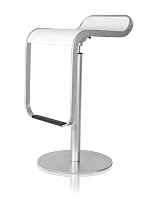 Control Brand Elle Adjustable-Height Stool