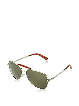 VALENTINO Occhiali da sole V115S60 (60 mm) Metallo/Avana