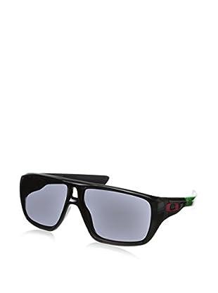 Oakley Men's OO9090 Jupiter Sunglasses, Polished Black
