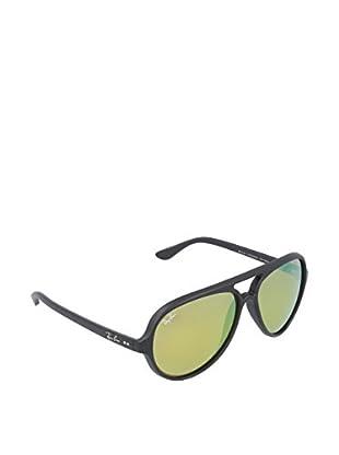 Ray-Ban Sonnenbrille MOD. 4125 - 601S93 schwarz