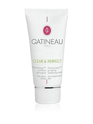 Gatineau Gesichtsmaske Clear & Perfect Tonimasque 75 ml, Preis/100 ml: 25.26 EUR