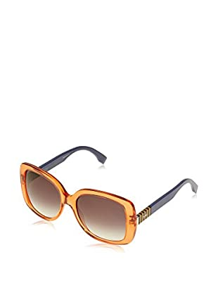 Fendi Occhiali da sole 0014/S_7TC (58 mm) Arancione
