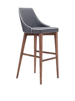 Zuo Moor Bar Chair