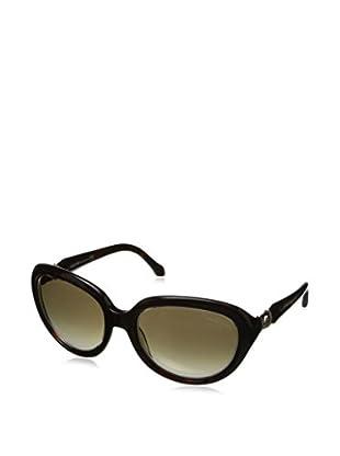 Roberto Cavalli Gafas de Sol 781S_87W-56 (56 mm) Marrón Oscuro