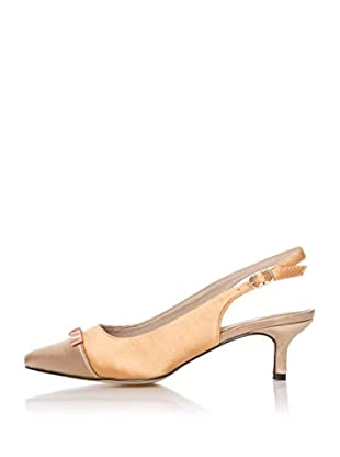 Furiezza Sling Pumps