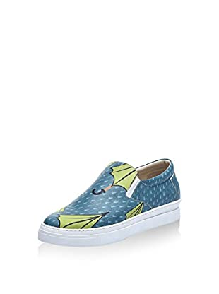 ZZ_Los Ojo Slip-On Rainz