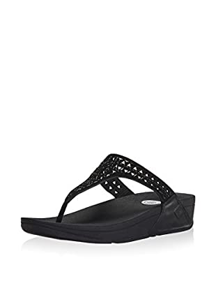 Fitflop Chanclas al dedo Carmel Tm Toe-Post