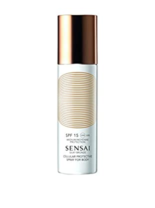 Kanebo Spray Solar Silky Bronze 150 ml