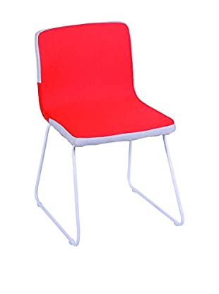 Special tables & Chairs Set Silla 4 Uds. Mariù Magenta