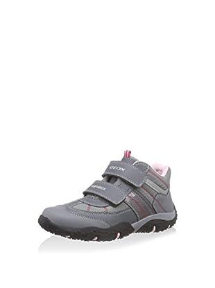 Geox Hightop Sneaker Jaltic