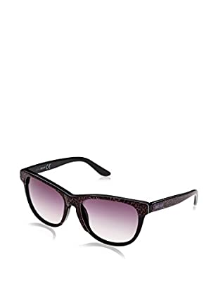 Just Cavalli Gafas de Sol JC492S (57 mm) Leopardo / Negro