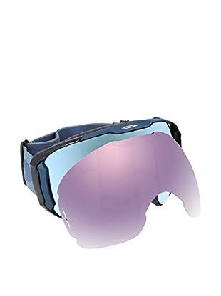 Oakley Skibrille Airbrake Xl blau