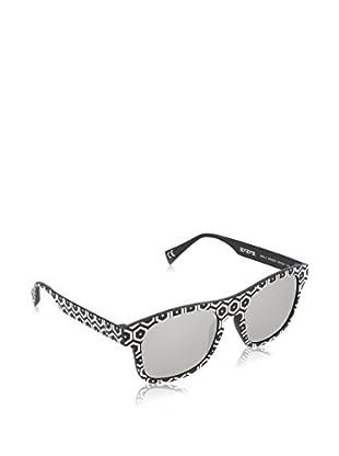 Eyeye Gafas de Sol IS013.ESA.001 (52 mm) Negro / Blanco