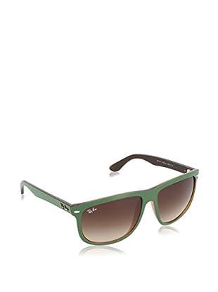 Ray-Ban Gafas de Sol 4147 603971 (60 mm) Verde