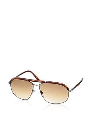 Tom Ford Men's Russell Sunglasses, Palladium Blonde Havana