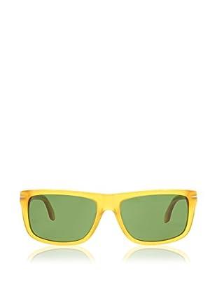 Calvin Klein Occhiali da sole 4153S-170 (57 mm) Giallo