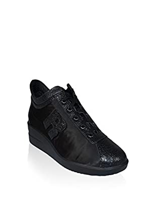 Ruco Line Sneaker Zeppa 200 Vulcano Snow S