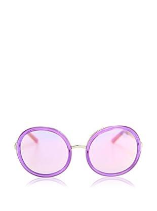 Diesel Sonnenbrille 0069-83Z (57 mm) violett