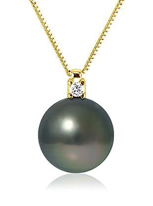 So Fine Pearls Conjunto de cadena y colgante