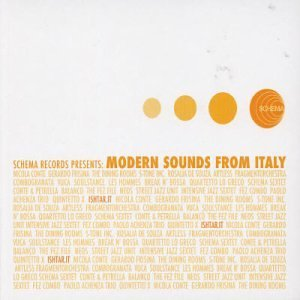 Modern Sounds From Italy - Vol. I