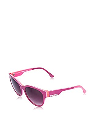 Diesel Sonnenbrille 0013_74Z (57 mm) rosa