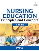 Nursing Education Principles And Concepts