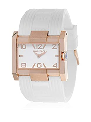 Time Force Reloj de cuarzo Woman TF4033L11  37 mm