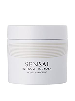 Kanebo Mascarilla Capilar Intensive 200 ml