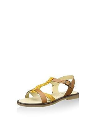 Billowy Sandale Koki