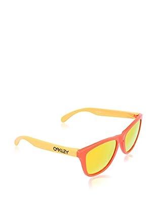 Oakley Gafas de Sol OO9013-24-359 (55 mm) Naranja