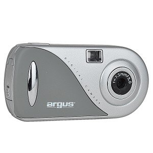 Argus Dc1610 300k Digital Camera/pc Camera Silver