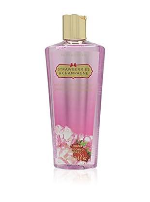 Victoria Secret Fantasies  Duschgel Fantasies Strawberry & Champagne Femme 250 ml, Preis/100 ml: 5.58 EUR