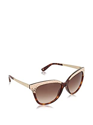 Jimmy Choo Sonnenbrille INES/S JD AXX 58 (58 mm) havanna