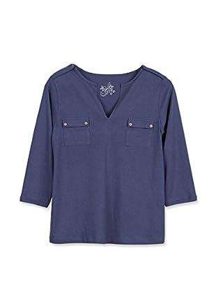 Trucco Camiseta Manga Larga