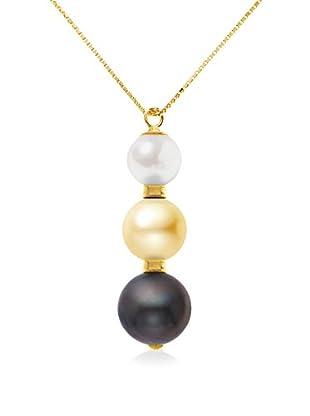 Manufacture Royale des Perles du Pacifique Halskette