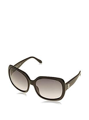Roberto Cavalli Gafas de Sol Rc729S (60 mm) Antracita