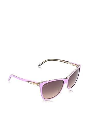 Gucci Sonnenbrille 3640/S3X0WX57 flieder