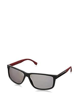 Boss Sonnenbrille 0833/S 3H_HWS (64.3 mm) schwarz