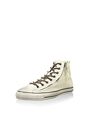Converse Hightop Sneaker A/S Varvatos Doublezip Hi Canv