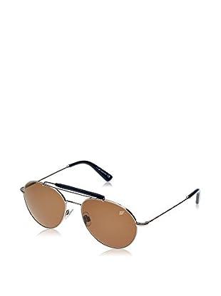 Web Gafas de Sol WE0126 (57 mm) Plateado